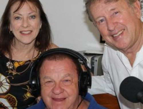 The Australian Bush Ballad Show For UK Radio